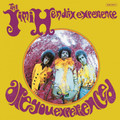 JIMI HENDRIX-Are You Experienced-'67 CLASSIC-NEW LP 180gr MONO US