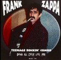 Frank Zappa-Dumb All Over Live 1981-NEW 3LP BOX