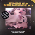 Alex Puddu-The Golden Age Of Danish Pornography-Vol.2-NEW LP+CD