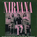 Nirvana-Pat O' Brian Pavillion,Del Mar,CA,1991-FM Broadcast-NEW LP