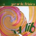 Gerardo Frisina-Ad Lib-NEW 2LP