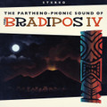 The Bradipos IV-The Partheno-Phonic Sound Of-ITALIAN SURF-NEW LP+CD