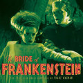 Franz Waxman-The Bride Of Frankenstein-'35 HORROR OST-NEW LP