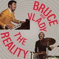 Bruce and Vlady-The Reality-'70 SWEDEN Psychedelic Soul-NEW LP