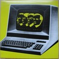 KRAFTWERK-Computer World-'81 German Electronic,Synth,Electro-LP NEW