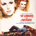 Ennio Morricone-D'Amore Si Muore-'72 OST-NEW LP