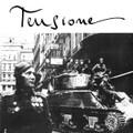 MOGGI/PIERO UMILIANI-TENSIONE-'79 LIBRARY-NEW LP
