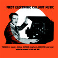 DR.HOFFMAN/LES BAXTER/REVEL-FIRST ELECTRONIC CHILLOUT MUSIC-NEW LP