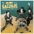 V.A.-Algo Salvaje Vol.2-Untamed 60s Beat And Garage Nuggets From Spain-NEW 2LP