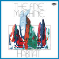 The Fine Machine-Habitat '72 italian library music-NEW LP