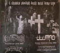 V.A-4 Classics Swedish Death Metal Demo-Tape-NEW LP
