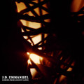 J.D.Emmanuel-Echoes From Ancient Caves-'81 New Age,Experimental-NEW LP
