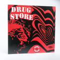 Tony Iglio-Drugstore-'71 Jazz-Funk,Avant-garde Jazz-NEW LP+CD