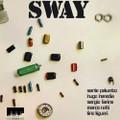 Sante Palumbo Orchestra-SWAY-'73 Italian Fusion Library-NEW CD