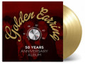 GOLDEN EARRING-50 YEARS ANNIVERSARY ALBUM-NEW 3 LP MOV