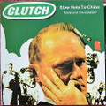 Clutch-Slow Hole To China-Rare and Unreleased-Alternative Stoner Rock-NEW LP GRE