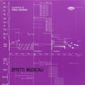 Piero Umiliani-Effetti Musicali-'68 experimental psychedelic-NEW LP