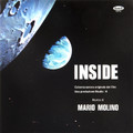 MARIO MOLINO-INSIDE-'75 OST-Space Library-NEW LP