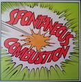 Spontaneous Combustion-Spontaneous Combustion-'72 UK Prog Rock-NEW LP