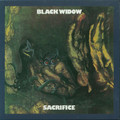Black Widow-Sacrifice-'70 UK Prog Rock-NEW LP AKARMA