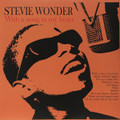 Stevie Wonder-With A Song In My Heart-'63 Rhythm & Blues,Soul-NEW LP