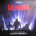 Claudio Simonetti-Demoni/Demons-'85 GIALLO OST HORROR-NEW LP