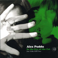 Alex Puddu/Edda dell'Orso-In The Eye Of The Cat-GIALLO-NEW LP+CD