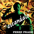 Perez Prado-ESCANDALO-'72 Jazz-Funk, Latin Jazz-NEW LP+CD