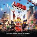 Mark Mothersbaugh-The Lego Movie-OST-NEW 2LP