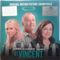 "Various/Theodore Shapiro-""St. Vincent""-OST-NEW 2LP COL"