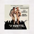 Ennio Morricone-Il Vizietto La Cage Aux Folles-'78 OST-NEW LP