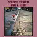 Ben E. King-Spanish Harlem-'61 Latin Pop-NEW LP 180gr MOV