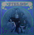 Fields-Fields-'69 US Blues Rock,Psychedelic Rock-new LP