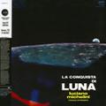 Luciano Michelini E Orchestra-La Conquista Di Luna-'69 Sci-Fi ITALIAN OST-LP+CD