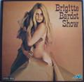 BRIGITTE BARDOT-Brigitte Bardot Show-new LP 180 gr
