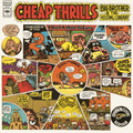 BIG BROTHER AND THE HOLDING COMPANY-CHEAP THRILLS-'68-NEW LP MOV