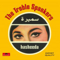 The Treble Spankers-Hasheeda-'95 Dutch Surf Rock-NEW LP MUSIC ON VINYL