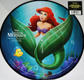 V.A.-The Little Mermaid-OST-Walt Disney Records-NEW PICTURE LP