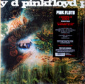 Pink Floyd-A Saucerful Of Secrets-'68 Psych Prog Space Rock-NEW LP 180gr