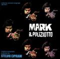 Stelvio Cipriani-Mark Il Poliziotto-'75 OST-NEW CD