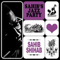 Sahib Shihab-Sahib's Jazz Party-'63 Live Danish jazz-NEW CD