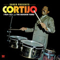 Cortijo-The Ansonia Years 1969-1971-Afro-Caribbean-NEW CD