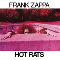 Frank Zappa-Hot Rats-'69 Fusion,Jazz-Rock,Avantgarde-NEW LP GATEFOLD
