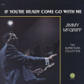 Jimmy McGriff-If You're Ready Come Go With Me-'74 Jazz/Funk/Soul-NEW LP
