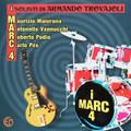 I Marc 4-I Solisti Di Armando Trovajoli-'69 Italian Library-NEW CD