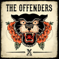 The Offenders- X -Ska, Reggae, Beat, Soul-NEW LP