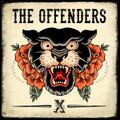 The Offenders- X -Ska, Reggae, Beat, Soul-NEW LP