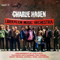 Charlie Haden-Liberation Music Orchestra-'70 Free Jazz Classic-NEW LP