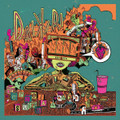 Daikiri-Marce Supra-Noise,Math Rock,Psychedelic Rock-NEW LP
