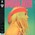 Kamuran Akkor-Kamuran Akkor-70s Turkish Psych Funk-NEW CD